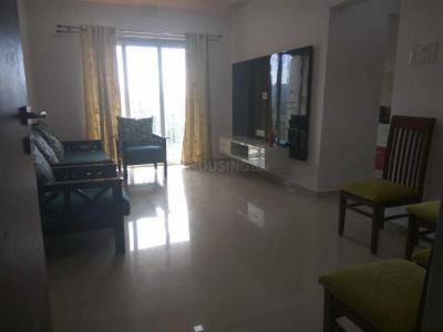 Gallery Cover Image of 1230 Sq.ft 2 BHK Apartment for rent in Kharghar for 37000