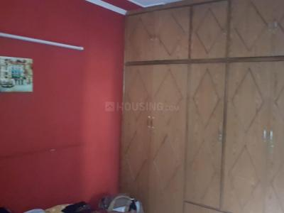 Gallery Cover Image of 1250 Sq.ft 3 BHK Independent Floor for rent in Green Field Colony for 13000