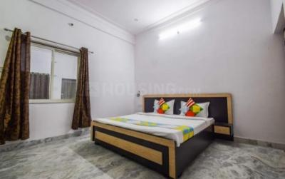 Gallery Cover Image of 460 Sq.ft 1 BHK Villa for rent in Hiran Magri for 12000