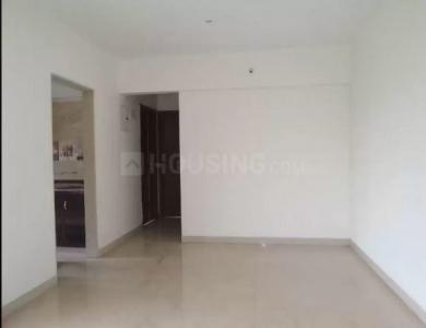 Gallery Cover Image of 650 Sq.ft 1 BHK Apartment for buy in Kharghar for 6250000
