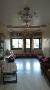 Gallery Cover Image of 2500 Sq.ft 4 BHK Apartment for rent in Vashi for 60000