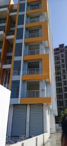 Gallery Cover Image of 1000 Sq.ft 2 BHK Apartment for rent in Om Sai Jai Guruji Tower, Kalyan West for 10000