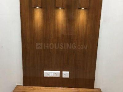 Gallery Cover Image of 870 Sq.ft 3 BHK Independent Floor for rent in Nyay Khand for 16000