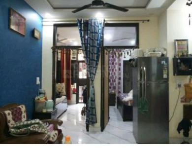 Gallery Cover Image of 750 Sq.ft 2 BHK Apartment for rent in Vaishali for 11000