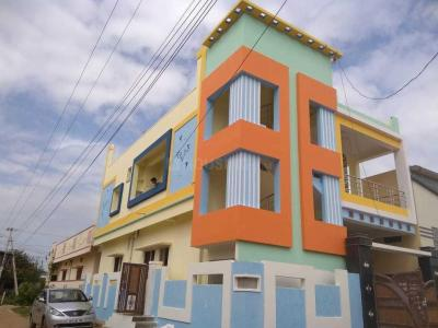 Gallery Cover Image of 2100 Sq.ft 4 BHK Independent House for buy in Mayflower Park Apartments, Mallapur for 8000000