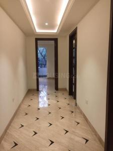 Gallery Cover Image of 4500 Sq.ft 3 BHK Independent Floor for buy in Vasant Kunj for 105000000