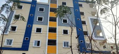 Gallery Cover Image of 1000 Sq.ft 2 BHK Apartment for buy in Mallampet for 4000000