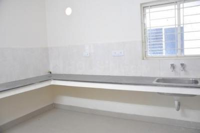 Kitchen Image of Vertex Sadguru Apartments, Block C, Flat # 107 in Nizampet