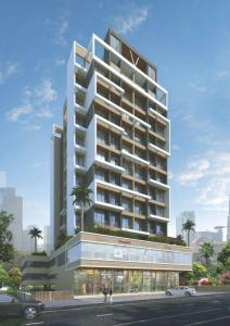 Gallery Cover Image of 665 Sq.ft 1 BHK Apartment for buy in Giriraj Nest, Kamothe for 5200000