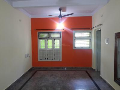 Gallery Cover Image of 1000 Sq.ft 2 BHK Independent Floor for rent in Hombegowda Nagar for 18000