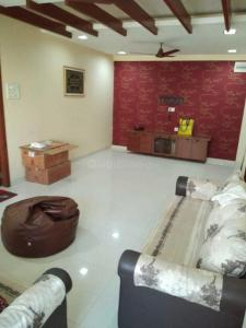 Gallery Cover Image of 700 Sq.ft 1 BHK Apartment for rent in Andheri East for 40000
