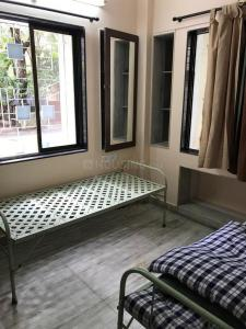 Bedroom Image of PG 4271807 Vile Parle East in Vile Parle East