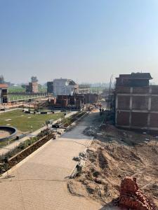 1525 Sq.ft Residential Plot for Sale in Dhakoli, Zirakpur