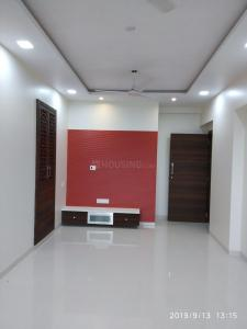 Gallery Cover Image of 1401 Sq.ft 2 BHK Apartment for rent in Airoli for 40000