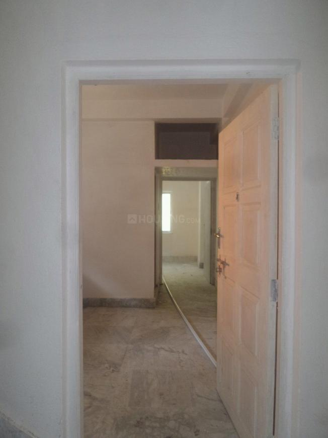 Main Entrance Image of 500 Sq.ft 1 RK Apartment for buy in Garia for 1500000