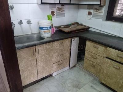 Gallery Cover Image of 1800 Sq.ft 3 BHK Independent Floor for rent in Gujranwala Town for 40000