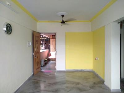 Gallery Cover Image of 550 Sq.ft 1 BHK Apartment for rent in Reliance Tilak Indrayani CHSL, Chembur for 30000