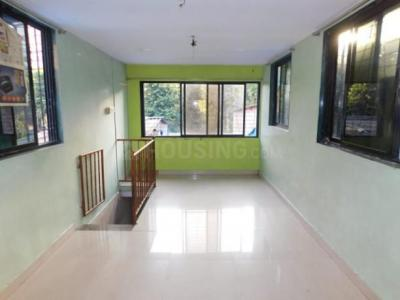 Gallery Cover Image of 450 Sq.ft 1 BHK Independent Floor for rent in Powai for 20000