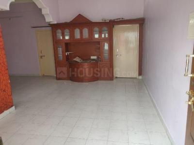 Gallery Cover Image of 900 Sq.ft 2 BHK Apartment for rent in Sayeedabad for 12000