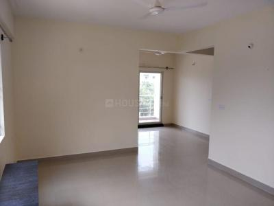 Gallery Cover Image of 1010 Sq.ft 2 BHK Apartment for buy in Unitech Greens, Halanayakanahalli for 5500000