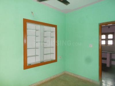 Gallery Cover Image of 940 Sq.ft 2 BHK Independent Floor for rent in Hebbal for 16000