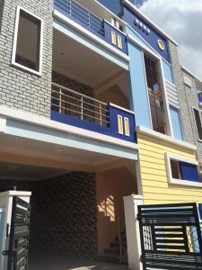 Gallery Cover Image of 2500 Sq.ft 4 BHK Independent House for buy in Neredmet for 12800000