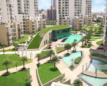 Gallery Cover Image of 2400 Sq.ft 3 BHK Apartment for buy in M3M Merlin Iconic Tower, Sector 67 for 22500000