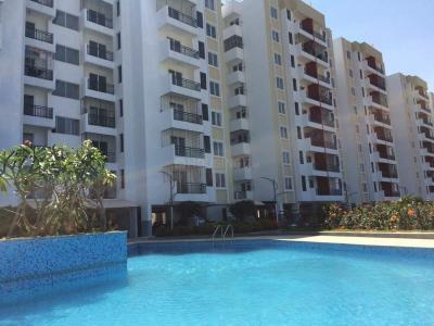 Gallery Cover Image of 1177 Sq.ft 2 BHK Apartment for rent in Definer Kingdom, Bommenahalli for 12000