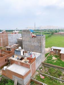 1350 Sq.ft Residential Plot for Sale in Sector 123, Noida