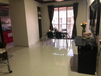 Gallery Cover Image of 1100 Sq.ft 2 BHK Apartment for rent in Seawoods for 44000