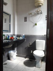 Bathroom Image of Seven Hills in Electronic City