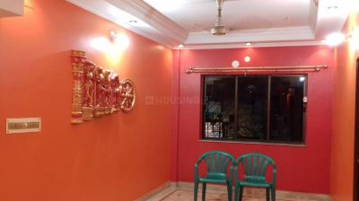 Gallery Cover Image of 1350 Sq.ft 3 BHK Apartment for rent in Maniktala for 40000
