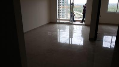 Gallery Cover Image of 1104 Sq.ft 2 BHK Apartment for buy in Ramky One North, Yelahanka for 5800000