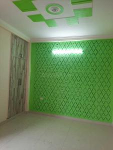 Gallery Cover Image of 750 Sq.ft 1 BHK Villa for buy in Crossings Republik for 2900000