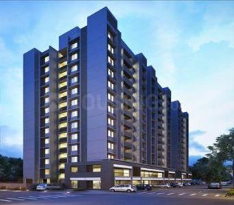 Gallery Cover Image of 1170 Sq.ft 2 BHK Apartment for buy in Sarkhej- Okaf for 4200000