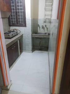 Kitchen Image of Ankita's PG in Khirki Extension