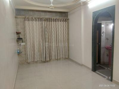 Gallery Cover Image of 580 Sq.ft 1 BHK Apartment for buy in Sai Sai Anand Plaza, Thane West for 7000000