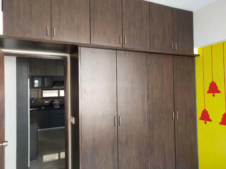 Bedroom Image of 1611 Sq.ft 3 BHK Apartment for buy in Gota for 7000000
