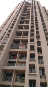 Gallery Cover Image of 910 Sq.ft 2 BHK Apartment for rent in Thane West for 21000