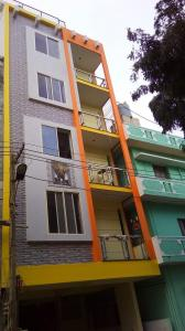 Gallery Cover Image of 1000 Sq.ft 2 BHK Independent Floor for rent in Koti Hosahalli for 25000