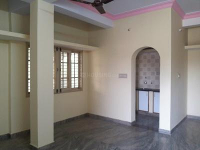 Gallery Cover Image of 720 Sq.ft 2 BHK Independent House for rent in Chandramandala, Lingarajapuram for 11000