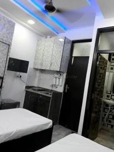 Gallery Cover Image of 150 Sq.ft 1 RK Independent Floor for rent in Sector 3 Rohini for 9500