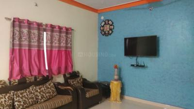 Gallery Cover Image of 750 Sq.ft 1 BHK Independent House for rent in Dehu for 8000