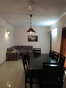 Gallery Cover Image of 2000 Sq.ft 3 BHK Apartment for rent in Ballygunge for 180000