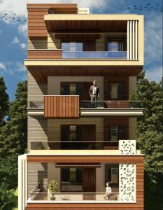 Gallery Cover Image of 1150 Sq.ft 3 BHK Independent Floor for buy in Sector 49 for 6600000