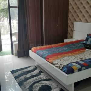 Bedroom Image of 1030 Sq.ft 3 BHK Apartment for buy in Adore Happy Homes Exclusive, Sector 86 for 2630000