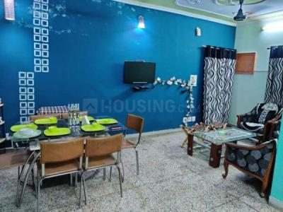 Gallery Cover Image of 850 Sq.ft 2 BHK Apartment for buy in Sahara States Lucknow, Jankipuram for 3800000