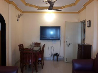 Gallery Cover Image of 811 Sq.ft 2 BHK Apartment for rent in GulmoharLtd, Sion for 45000