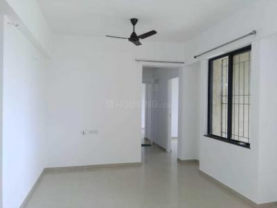 Gallery Cover Image of 965 Sq.ft 2 BHK Apartment for buy in Thergaon for 6700000