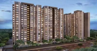 Gallery Cover Image of 2012 Sq.ft 3 BHK Apartment for buy in Shela for 6442000